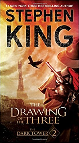 The Drawing of the Three - The Dark Tower 2 Audiobook Free
