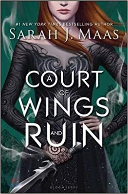 A Court of Wings and Ruin Audiobook Online