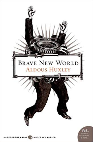 Brave New World AudioBook Online