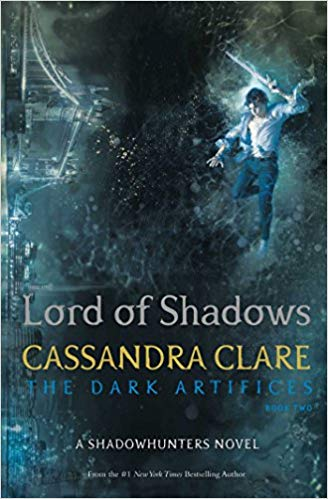 Cassandra Clare - Lord of Shadows Audio Book Free