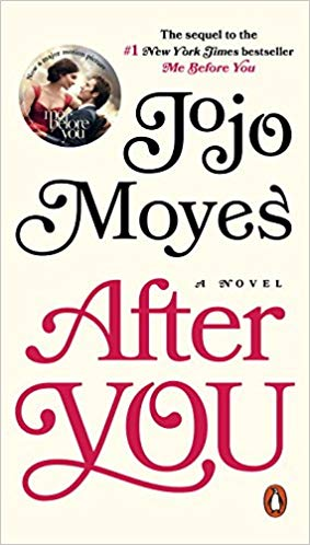 Jojo Moyes - After You Audio Book Free