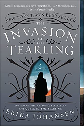 Erika Johansen - The Invasion of the Tearling Audio Book Free