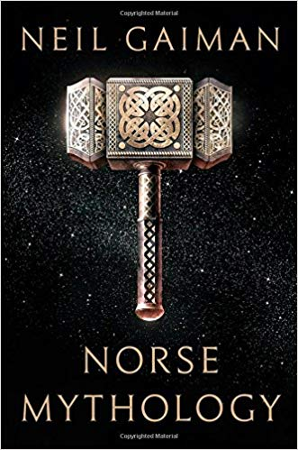 Norse Mythology Audiobook Online