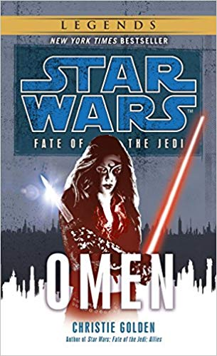 Star Wars - Omen Audiobook
