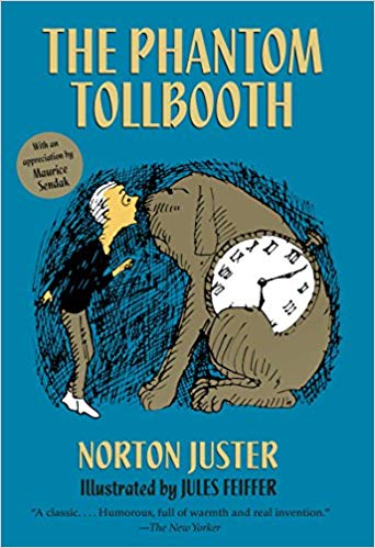 The Phantom Tollbooth Audiobook Download