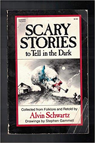 Alvin Schwartz - More Scary Stories to Tell in the Dark Audio Book Free