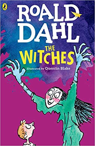 Roald Dahl - The Witches Audio Book Free