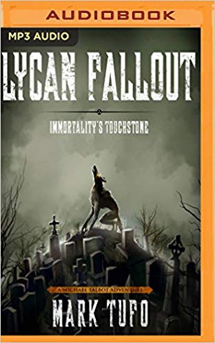 Lycan Fallout 4 Audiobook - Mark Tufo Free