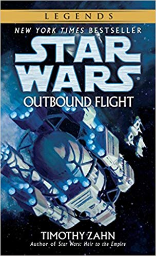 Star Wars - Outbound Flight Audiobook Free