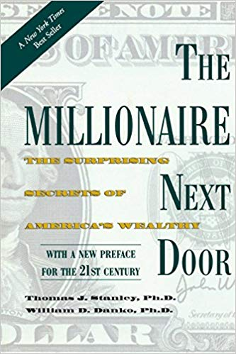 The Millionaire Next Door Audiobook Download