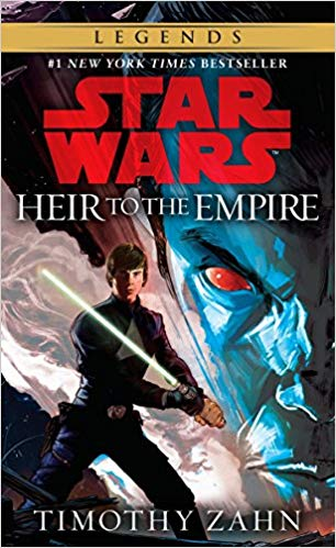 Heir to the Empire Audiobook Download