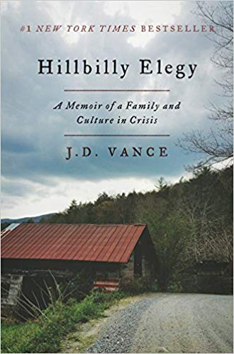 Hillbilly Elegy Audiobook Online