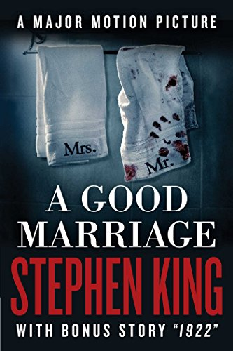 Stephen King - A Good Marriage Audiobook Free