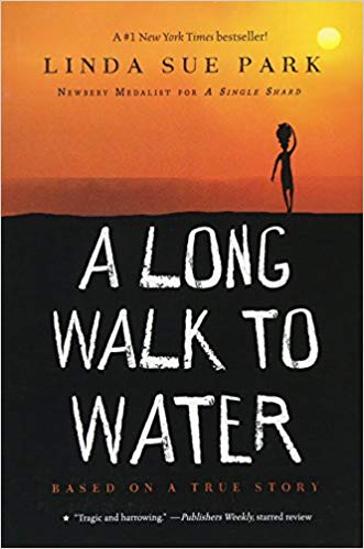 A Long Walk to Water Audiobook Download