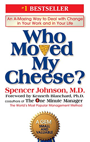 Who Moved My Cheese? Audiobook Online