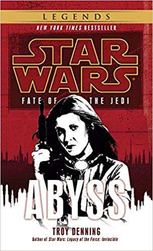 Star Wars - Abyss Audiobook