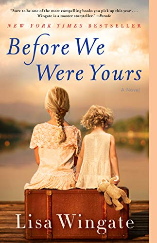 Lisa Wingate - Before We Were Yours Audio Book Free
