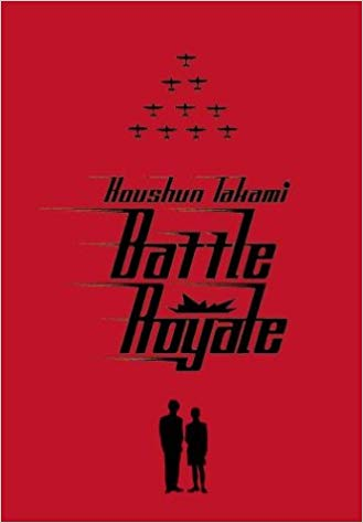 Koushun Takami - Battle Royale Audio Book Free