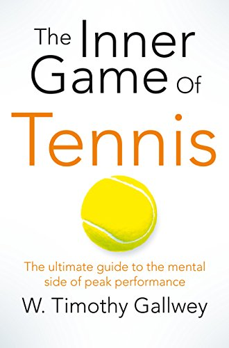 W Timothy Gallwey - The Inner Game of Tennis Audio Book Free
