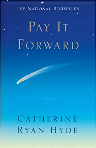 Catherine Ryan Hyde - Pay It Forward Audio Book Free