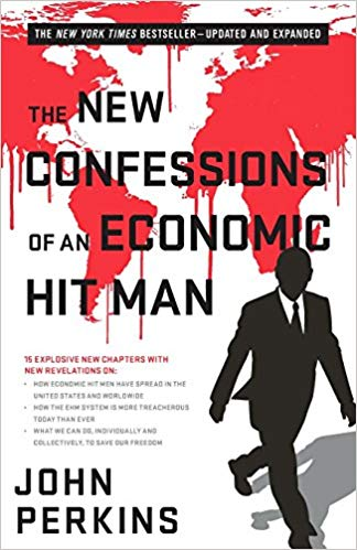 John Perkins - The New Confessions of an Economic Hit Man Audio Book Free