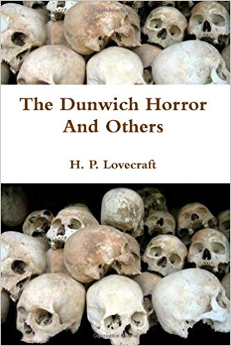 H. P. Lovecraft - The Dunwich Horror And Others Audio Book Free