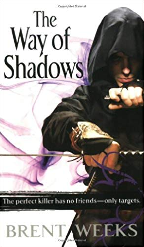 Brent Weeks - The Way of Shadows Audio Book Free