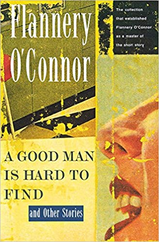 Flannery Oconnor - A Good Man Is Hard to Find and Other Stories Audio Book Free