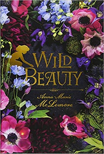 Anna-Marie McLemore - Wild Beauty Audio Book Free