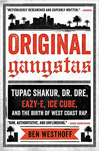 Ben Westhoff - Original Gangstas Audio Book Free