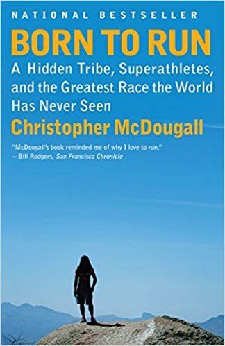 Christopher McDougall - Born to Run Audio Book Free
