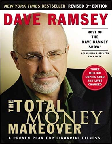 Dave Ramsey - The Total Money Makeover Audio Book Free