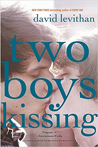 David Levithan - Two Boys Kissing Audio Book Free