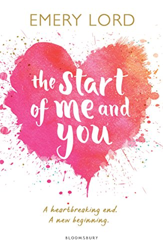 Emery Lord - The Start of Me and You Audio Book Free