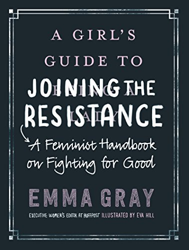 Emma Gray - A Girl's Guide to Joining the Resistance Audio Book Free