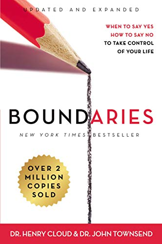 Henry Cloud - Boundaries Audio Book Free