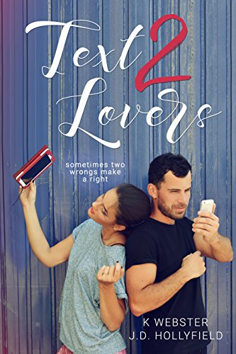 J.D. Hollyfield - Text 2 Lovers Audio Book Free