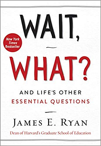 James E. Ryan - Wait, What? Audio Book Free
