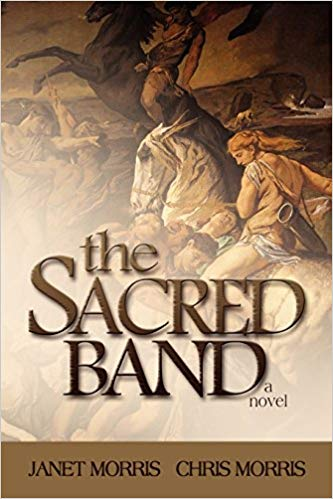 Janet Morris - The Sacred Band Audio Book Free