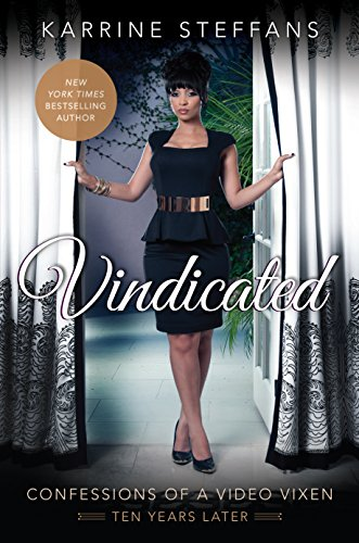 Karrine Steffans - Vindicated Audio Book Free