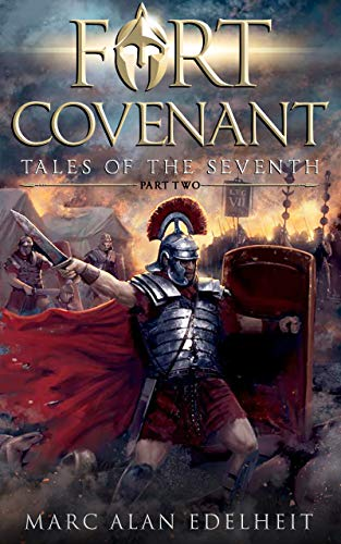 Marc Alan Edelheit - Fort Covenant Audio Book Free