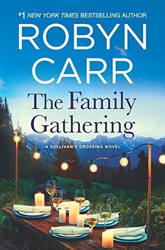 Robyn Carr - The Family Gathering Audio Book Free