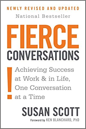 Susan Scott - Fierce Conversations Audio Book Free