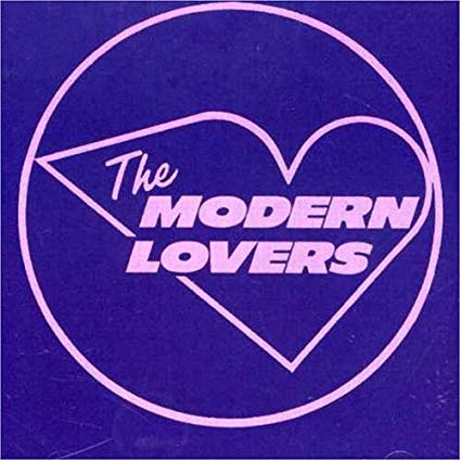 The Modern Lovers - The Modern Lovers Audio Book Free
