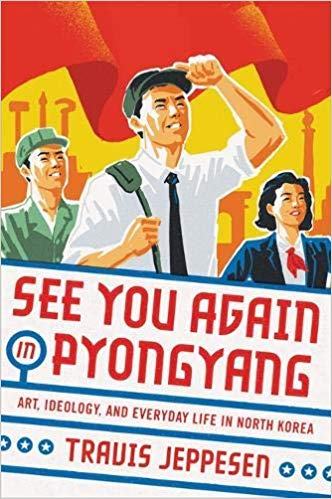 Travis Jeppesen - See You Again in Pyongyang Audio Book Free
