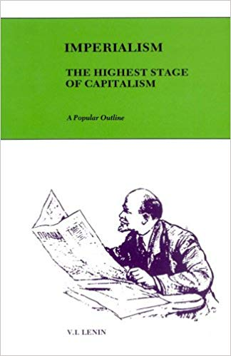 V. I. Lenin - Imperialism, the Highest Stage of Capitalism Audio Book Free