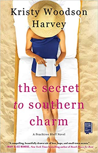 Woodson Harvey, Kristy - The Secret to Southern Charm Audio Book Free